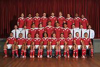 140929 Rugby - NZ Schools Barbarians Team Photo