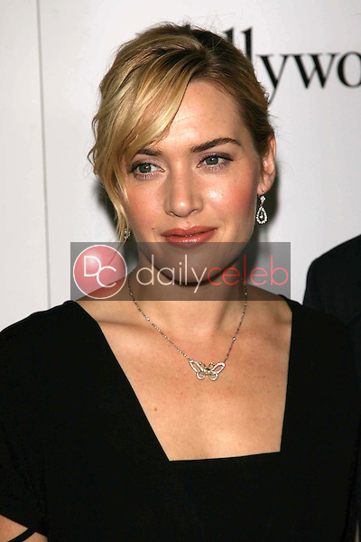 """Kate Winslet<br />at the New Line Cinema's """"Little Children"""" celebration party hosted by Hollywood Life Magazine. Pacific Design Center, West Hollywood, CA. 11-15-06<br />Dave Edwards/DailyCeleb.com 818-249-4998"""