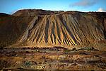 Mine of Riotinto, Huelva, Spain 2011
