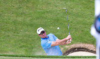 Ryan Fox (New Zealand) during Practice Day at BMW PGA Championship Wentworth Golf at Wentworth Drive, Virginia Water, England on 22 May 2018. Photo by Andy Rowland.