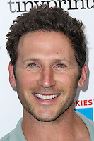 LOS ANGELES, CA, USA - APRIL 27: Mark Feuerstein at the Milk + Bookies 5th Annual Story Time Celebration held at the Skirball Cultural Center on April 27, 2014 in Los Angeles, California, United States. (Photo by Xavier Collin/Celebrity Monitor)