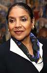 Phylicia Rashad attends the Sardi's portrait unveiling for Condola Rashad at Sardi's Restaurant on May 10, 2018 in New York City.