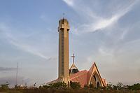 Abuja National Church of Nigeria