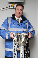 Saturday 2nd March 2013<br /> Re: Barclays Premier Leaguel, Swansea  v Newcastle at the Liberty Stadium in Swansea.