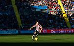 BBVA League - RFEF 1st Division.<br /> Levante UD (3)vs(1) Ath. Bilbao.<br /> Ciudad de Valencia Stadium.<br /> January 5, 2013 - Valencia (Spain)