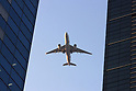 New Haneda airport flight path opens over Tokyo