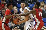 UNLV @ Nevada men's basketball 012715