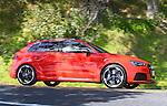 Audi RS3 2015, 13 September 2015