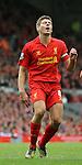 Liverpool v Stoke City 07.10.2012