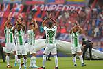 Atlético Nacional venció 1-3 a Independiente Medellín. Fecha 6 Liga BetPlay I-2020.