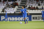 Al Sadd vs Al Hilal during the 2015 AFC Champions League Group C match on March 04, 2015 at the Jassim Bin Hamad Stadium in Doha, Qatar. Photo by Adnan Hajj / World Sport Group
