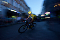 Post-Tour Criterium Mechelen (Belgium) 2015