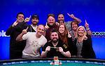 2018 WSOP Event #51: $1,500 No-Limit Hold'em Bounty
