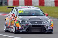 Race of Germany Nürburgring Nordschleife 2016  ETCC 2016 #119Krenek Motorsport SEAT León Christjohannes Schreiber (CHE) Testing © 2016 Musson/PSP. All Rights Reserved.