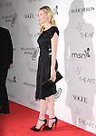 """Kirsten Dunst at Art of Elysium 3rd Annual Black Tie charity gala '""""Heaven"""" held at 990 Wilshire Blvd in Beverly Hills, California on January 16,2010                                                                   Copyright 2009 DVS / RockinExposures"""