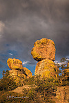 Monsoon Sky, Chiricahua National Monument, Arizona