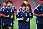 Training of the AFF Suzuki Cup 2016 on 07 December 2016. Photo by Stringer / Lagardere Sports