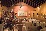 Acquerello Restaurant, San Francisco, California