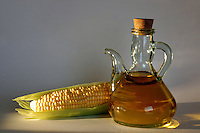 Olio di mais. Corn oil..