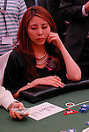 Wooka Kim gets eliminted on the final table bubble.