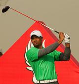 HSBC Abu Dhabi Championships Day 1