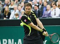 2011-02-08, Tennis, Rotterdam, ABNAMROWTT,   Soderling, Haase.