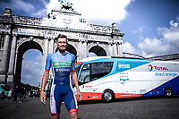 99th Brussels Cycling Classic 2019<br /> One Day Race: Brussels > Brussels 189.4km<br /> <br /> ©kramon