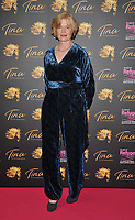 """Hatti Barkworth-Manton at the """"Tina: The Tina Turner Musical"""" Refuge gala performance, Aldwych Theatre, Aldwych, on Sunday 10th October 2021, in London, England, UK. <br /> CAP/CAN<br /> ©CAN/Capital Pictures"""