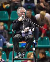 14-12-12, Rotterdam, Tennis Masters 2012, Umpire