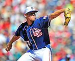 2010-07-03 MLB: Mets at Nationals