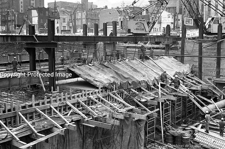 construction-de-la-station-de-mtro-mcgill-15-mars-1965