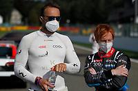 #37 COOL RACING (CHE) - ORECA 07/GIBSON - LMP2 - PRO/AM - ALEXANDRE COIGNY (CHE) / NICOLAS LAPIERRE ( FRA) /CHARLES MILESI (FRA)