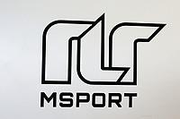 LOGO RLR MSPORT (GBR)