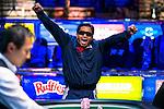 2014 WSOP Event #1: $500  Casino Employees No-Limit Hold'em