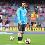 2019.03.09 La Liga FC Barcelona v Rayo