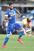 Levan Mchedlidze Empoli <br /> Empoli 13-09-2014 Stadio Carlo Castellani, Football Calcio Serie A Empoli - AS Roma. Foto Andrea Staccioli / Insidefoto