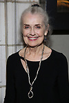 """Mary Beth Peil attends the Broadway Opening Night for the MTC  production of  """"The Height Of The Storm"""" at Samuel J. Friedman Theatre on September 24, 2019 in New York City."""