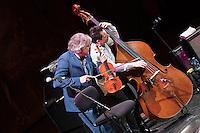 Nice le 27 Fevrier 2017 Opera de Nice Concert de Dider Lockwood Trio