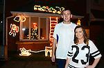 Danielle Tuite and Craig Corr