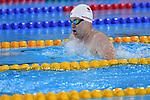 Tyson MacDonald, Lima 2019 - Para Swimming // Paranatation.<br /> Tyson MacDonald competes in Para Swimming // Tyson MacDonald participe en paranatation. 25/08/19.