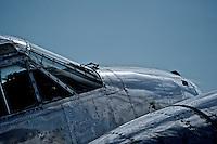 Beechcraft 3MNT Expeditor  Canadian Museum of Flight Langley B.C. CNYJ