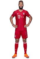 26th October 2020, Munich, Germany; Bayern Munich official seasons portraits for season 2020-21;  Eric Maxim Choupo-Moting