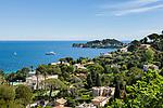 Frankreich, Provence-Alpes-Côte d'Azur, Halbinsel Cap Ferrat zwischen Villefranche-sur-Mer und Beaulieu-sur-Mer | France, Provence-Alpes-Côte d'Azur, peninsula Cap Ferrat between Villefranche-sur-Mer and Beaulieu-sur-Mer