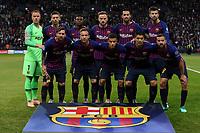 Tottenham Hotspur vs FC Barcelona 03-10-18