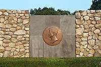 JFK Memorial, Hyannis, Cape Cod, Massachusettes, USA