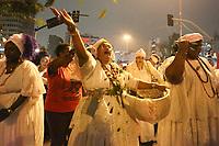 25.07.2018 - Marcha das Mulheres Negras em SP