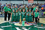 1-21-17 McLean County Tournament Girls Championship