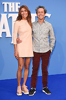 """Brian Grazer<br /> at the Special Screening of The Beatles Eight Days A Week: The Touring Years"""" at the Odeon Leicester Square, London.<br /> <br /> <br /> ©Ash Knotek  D3154  15/09/2016"""