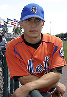 New York Mets ST 2004