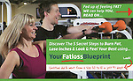 Mark Whitehand.Personal Trainer.Your Fatloss Blueprint.www.yourfatlossblueprint.com.Nuffield Health  Fitness & Wellbeing.